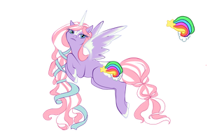 Sweet Alicorn by Rosewend