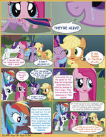 MLP The Rose Of Life pag 63 (English) by j5a4