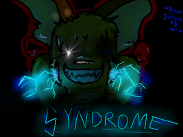 SyNdRoMe by goldenlab2000