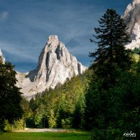 Aiguille by rdalpes