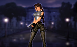 Tomb Raider - Beta AOD Lara by FearEffectInferno