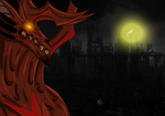 Myrics Nightmare by EmperorMyric