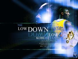 The Low Down, Down Low by YaDig