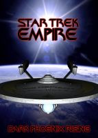 Star Trek Empire s1 ep1 by MangaGothic