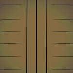 Min in a Closet (Animation) by phoenixbat