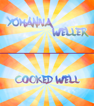 Cooked Well Title Card by IMAGINeye