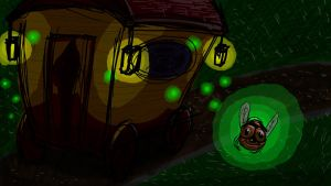 06 25 2012 Wagon by LineDetail