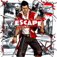 Escape Dead Island v3 by POOTERMAN