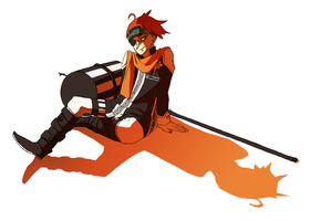 Lavi by r1ie