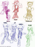 The Kids of the Future-Sequel by InuTaiyoukaiGal