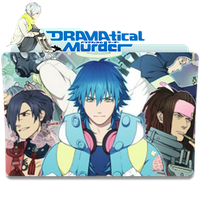DRAMAtical Murder Icon by mikorin-chan