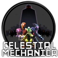 Celestial Mechanica - Icon by Blagoicons