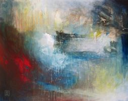 The Bridge by joakimnordin