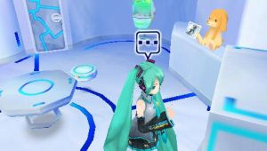 Project Diva - Room 1 by Machus-san