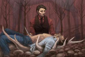 Hannibal by ravefirell