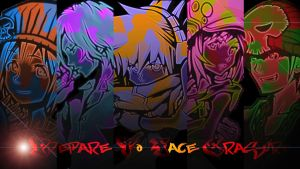 Prepare to Face Erasure... by Xinahs