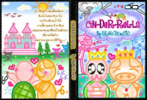 2nd cover cin by kkkiiikkk