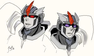 Prime Starscream A-Style by Deceptigirl