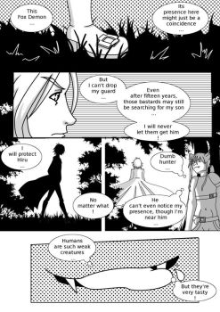 Half Blood Chapter One - Page 008 by Capsidia-Corner