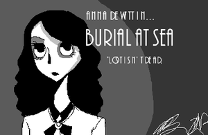 Burial At Sea by TheAwesomeNordics