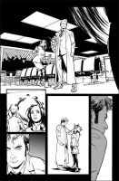 Doctor Who: the Tenth Doctor 2 - pag 18 by elena-casagrande