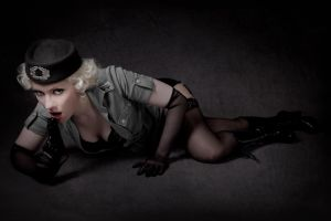 Agent Provocateur V by Nightshadow-PhotoArt