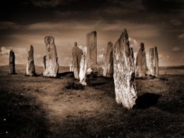 Callanish by Weevil07