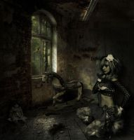 I waited ... by tianne666