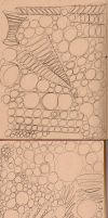 Want better Art? Pt1 : Lines:circles:shapes by Decadia