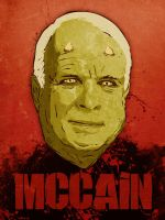 McCain by TheCharles