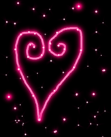 Heart constellation by Sinfull-Moon