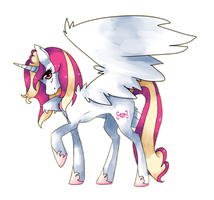 Com#015: Princess Animus by Raponee