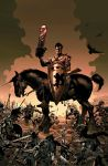 ARMY OF DARKNESS #1992.1 VARIANT COVER - My Colors by alexguim