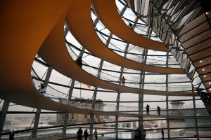 Reichstag by LordXar