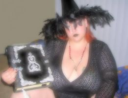 Witchy Woman by wickedways5150
