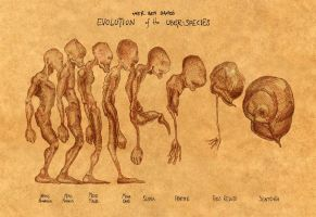 Evolution of the Uber-Species by omerbd
