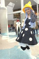 2011 ANIME EXPO 097 by rabbitcanon