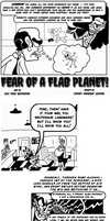 [PREVIEW]Fear Of A Flab Planet Written By Morbiose by EggHeadCheesyBird