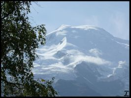 The White Mountain by Chikrata