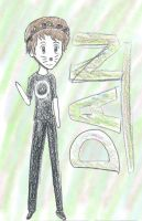 *The wonderful Dan Howell* by Sartisian