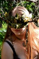 Forest Faun model 2 by TheSterlingDragon