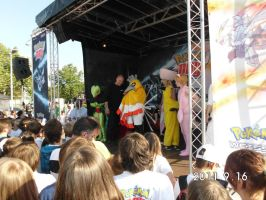Pokemon Day Germany Hannover 2012 by Senria-chan