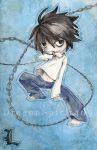 +Death Note: 10,000 Hits+ by DragonSpirit469