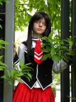 Bible Black by Stary-dragonlover