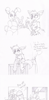 FoxBots don't have feelings by Joey-Darkmeat