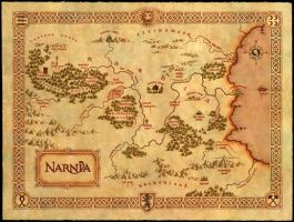 narnia by iamdragonfly
