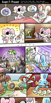 PMD-E event7: Present by Zerochan923600