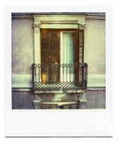 instant from mid-afternoon by buhoazul