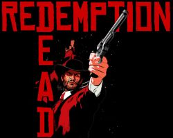Red Dead Redemption by Incorrect-Password