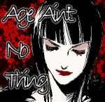 Age Ain't No Thing-Nico Robin by ZL11